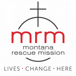Montana Rescue Mission Logo